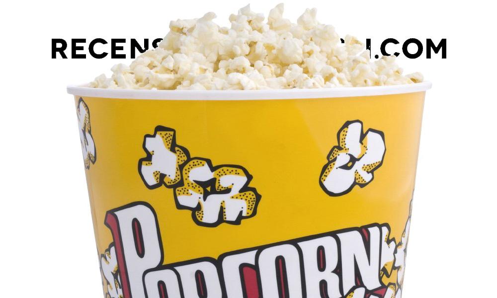 Recensione Ciotola Pop Corn Balvi