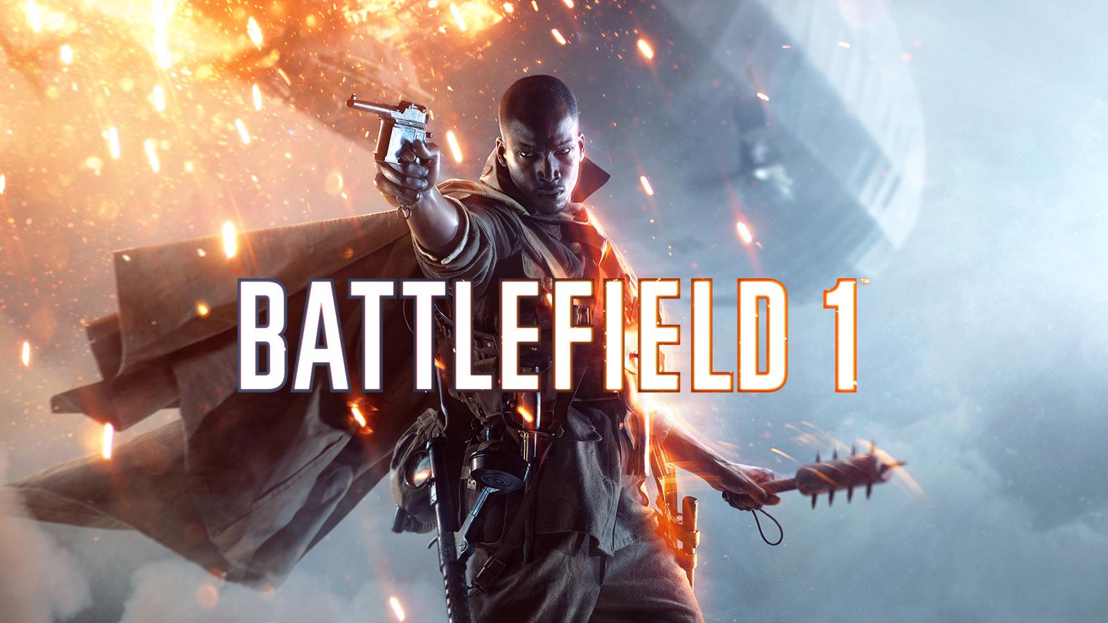 recensione battlefield 1