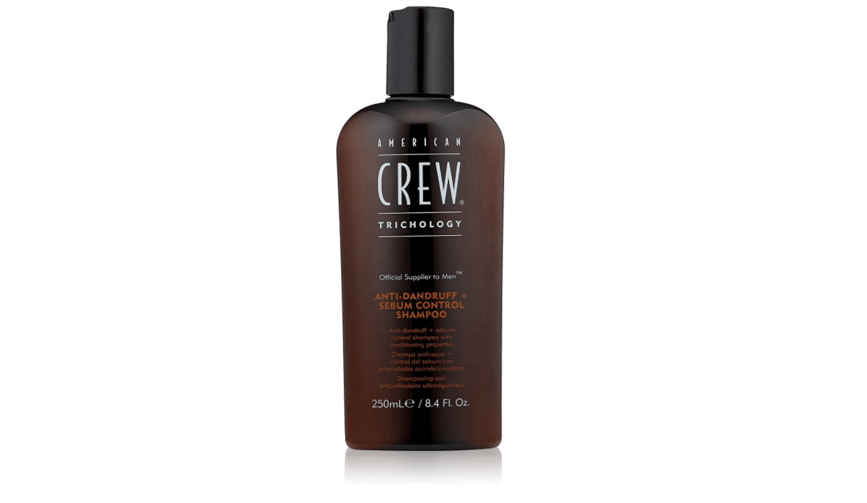 Recensione American Crew, Shampoo anti-forfora e sebo-regolatore per Uomo