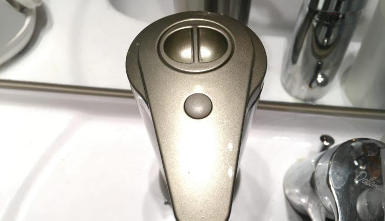 Dispenser sapone liquido automatico. Recensione di Ucery Premium