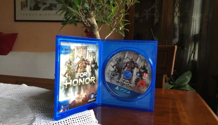 Recensione For Honor, finalmente qualcosa di diverso
