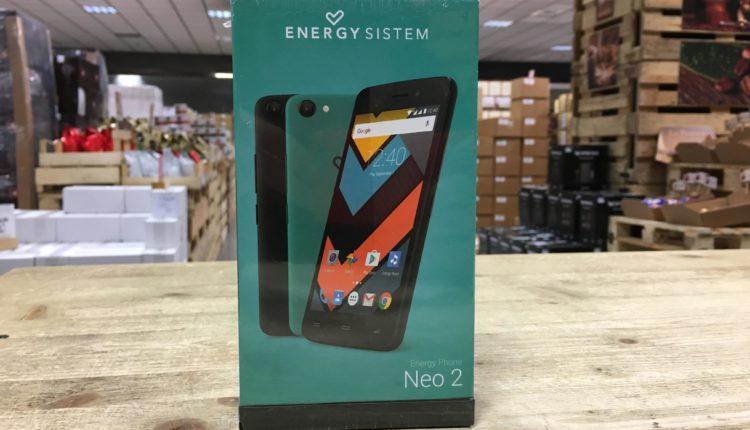 Recensione Energy Sistem Neo 2