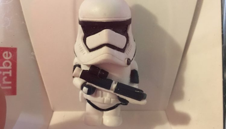 Recensione Tribe FD030501 Disney Star Wars Pendrive 16 GB