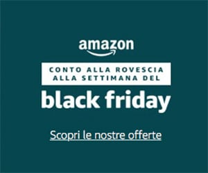 Black Friday 2017 Antipazioni 300×250